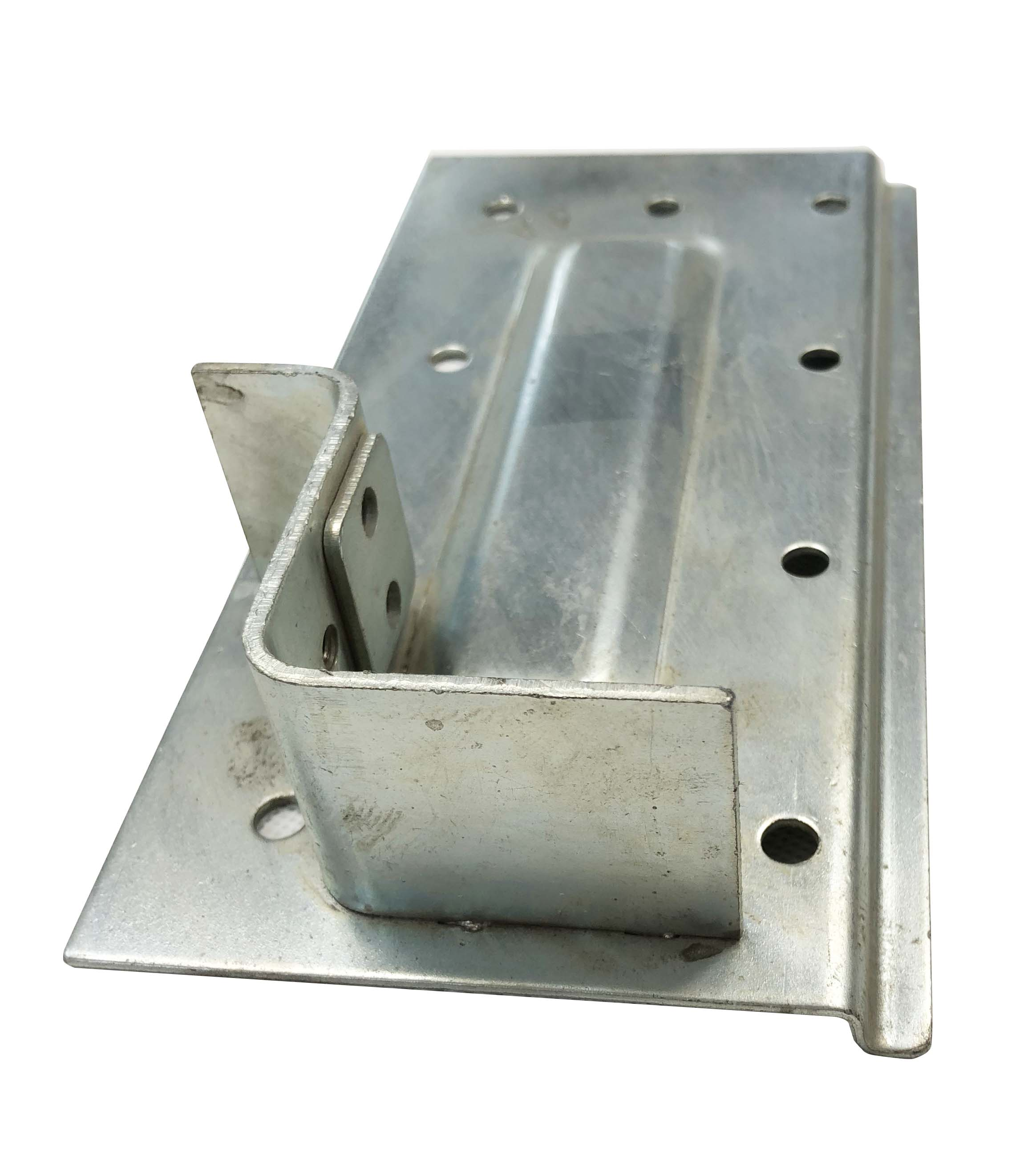 Connector Plate Stamping Parts